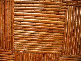 竹子装修餐厅吊顶效果图
